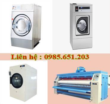 Ưu điểm vượt trội của máy giặt công nghiệp