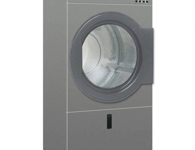 Máy sấy công nghiệp Primus là thiết bị giặt là khách sạn tốt nhất
