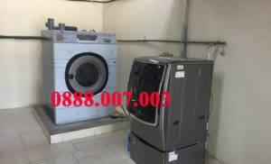 Bạn có biết máy giặt công nghiệp quan trọng nhất là điểm gì không ?