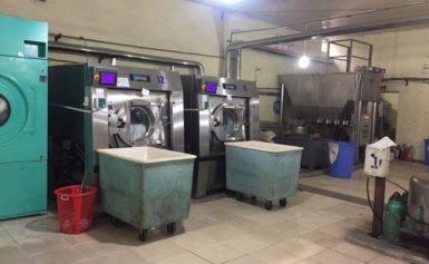 Máy giặt 20kg giặt được mấy chiếc chăn trung quốc ?