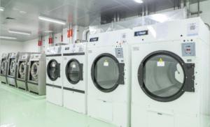 Mua máy giặt vắt công nghiệp 30kg ở đâu ?