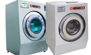Nên chọn mua máy giặt công nghiệp Tây Ban Nha hay Hàn Quốc