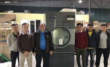Có nên mua máy giặt công nghiệp Primus không ?