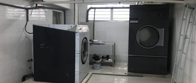 Thương hiệu máy giặt công nghiệp Mỹ thịnh hành nhất hiện nay!!