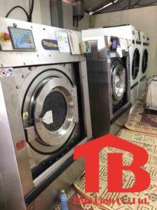 công suất nào khi chọn máy giặt công nghiệp