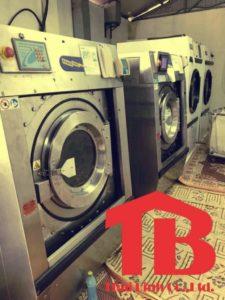 máy giặt công nghiệp hãng nào tốt