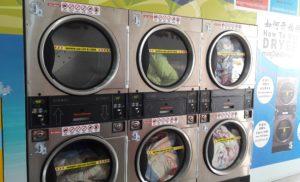 Máy giặt công nghiệp 50kg mua ở đâu?