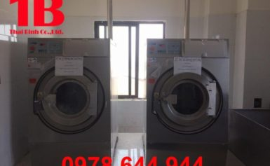 Dòng máy giặt công nghiệp Image đế mềm tốt nhất tháng 9/2018