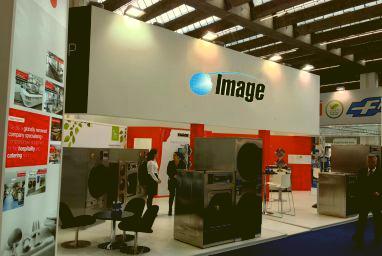 thương hiệu máy giặt công nghiệp Image
