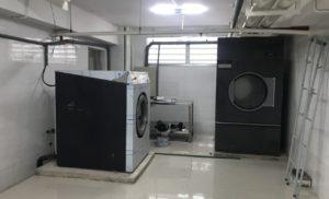3 bước đơn giản để lựa chọn máy giặt công nghiệp hoàn hảo