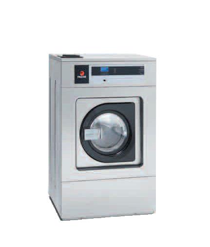Máy giặt công nghiệp đế cứng Fagor LN 35TP E