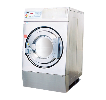 Máy giặt công nghiệp đế cứng Image HE 60