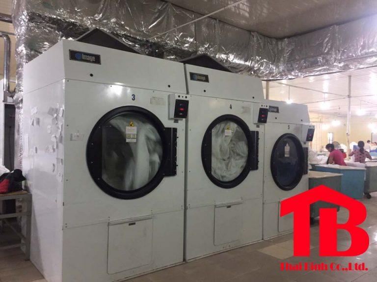 máy giật công nghiệp Image