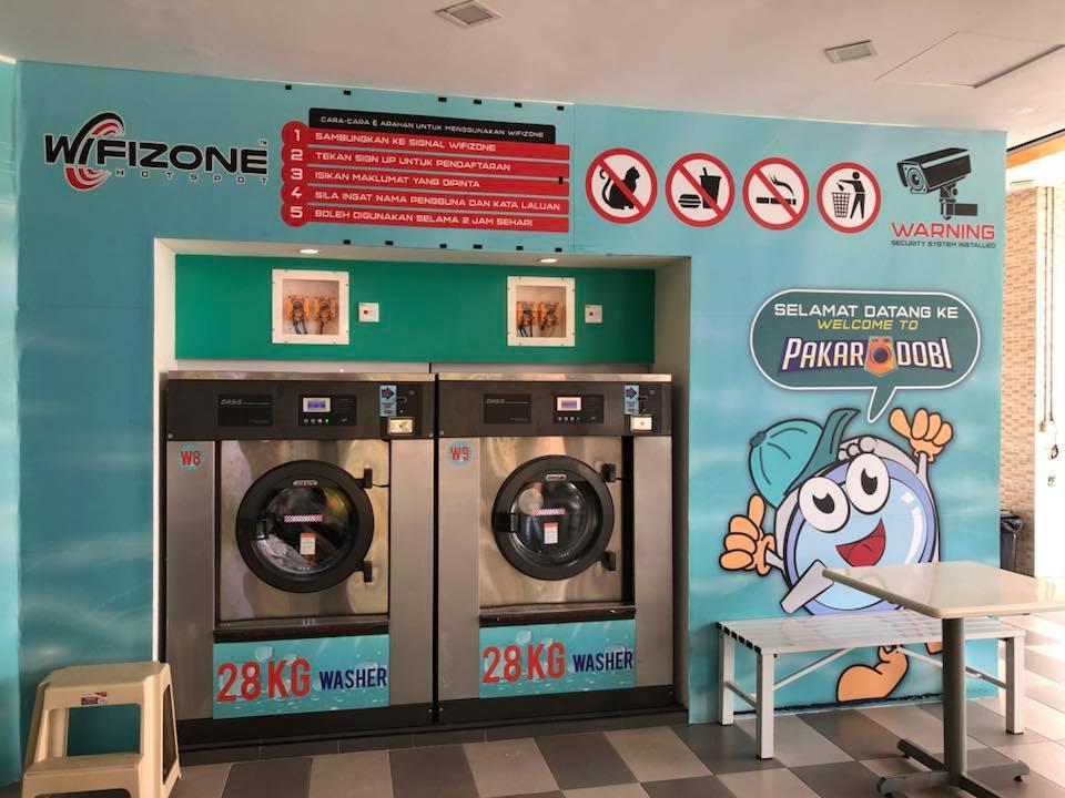 máy giặt công nghiệp Trung Quốc 3