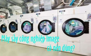 Máy sấy công nghiệp Image- Thiết bị giặt sấy công nghiệp hiệu quả