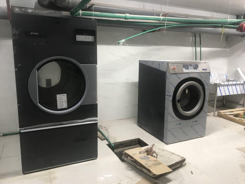máy sấy công nghiệp Mỹ
