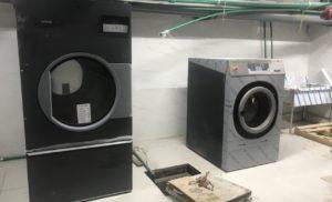 Dòng máy sấy công nghiệp Mỹ ( Primus DX) tốt nhất hiện nay