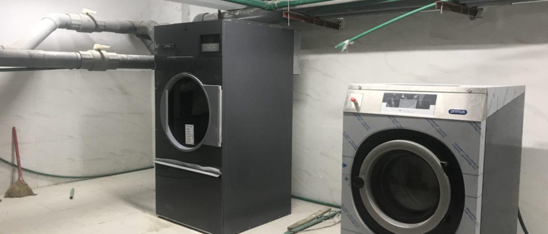 Máy sấy công nghiệp Primus- máy sấy quần áo hiệu quả chất lượng cao