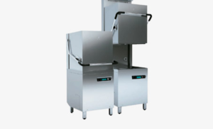 Quy trình sử dụng máy rửa bát công nghiệp.