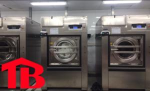 3+ Mẫu máy giặt công nghiệp cho bệnh viện hiệu quả nhất 2019