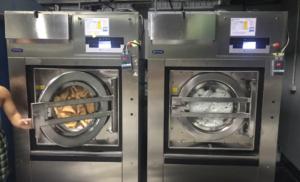 Tìm mua máy giặt công nghiệp tốt nhất 2019