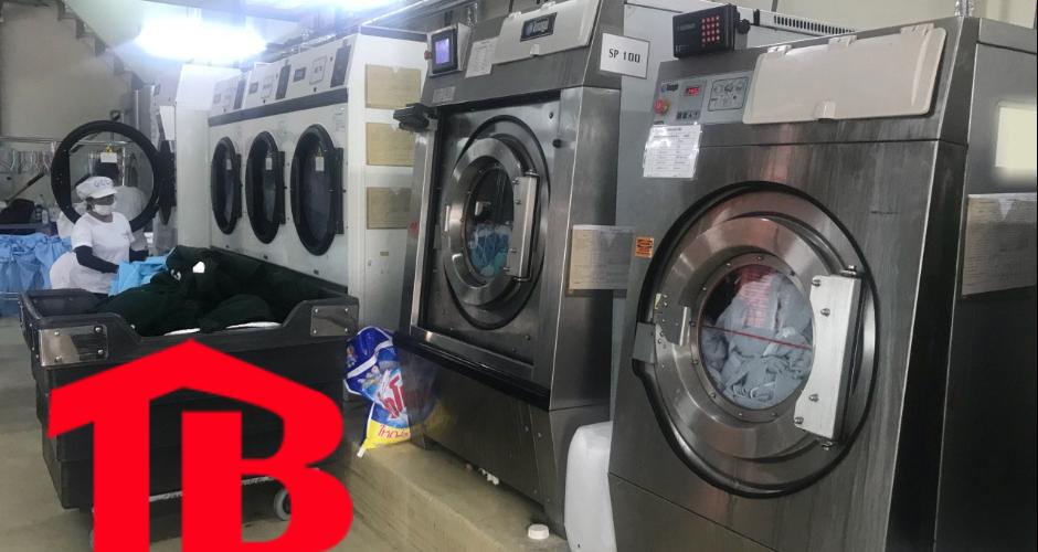Máy giặt công nghiệp thì loại nào đáng dùng?