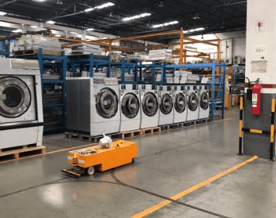 Kinh nghiệm mua máy giặt công nghiệp 2