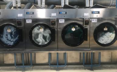 Máy giặt công nghiệp Image | Máy giặt công nghiệp Thái Lan hiệu quả cao