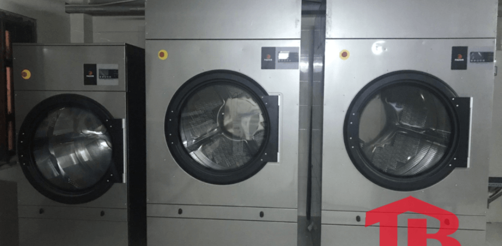Thanh lý máy sấy công nghiệp giá rẻ   Bảo hành chính hãng