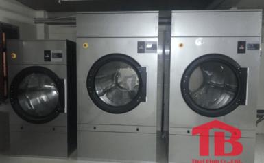 Thanh lý máy sấy công nghiệp giá rẻ | Bảo hành chính hãng