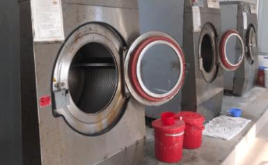 Những điều bạn cần biết về máy giặt công nghiệp đã qua sử dụng