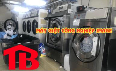 Máy giặt công nghiệp IMAGE giá rẻ tại Thái Bình | Chính hãng, chất lượng cao