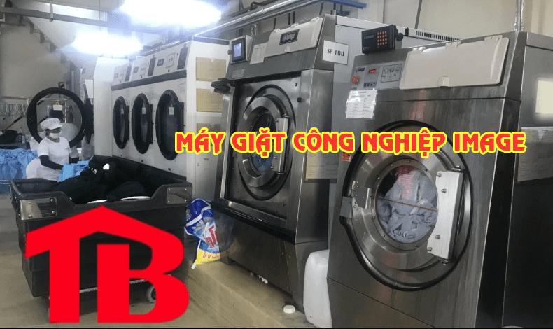 Máy giặt công nghiệp IMAGE giá rẻ