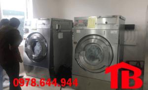 Tư vấn mua máy giặt công nghiệp bạn không nên bỏ qua