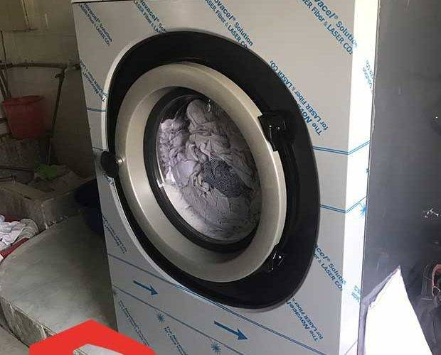 Giá máy giặt công nghiệp 50kg là bao nhiêu và mua ở đâu rẻ nhất ?
