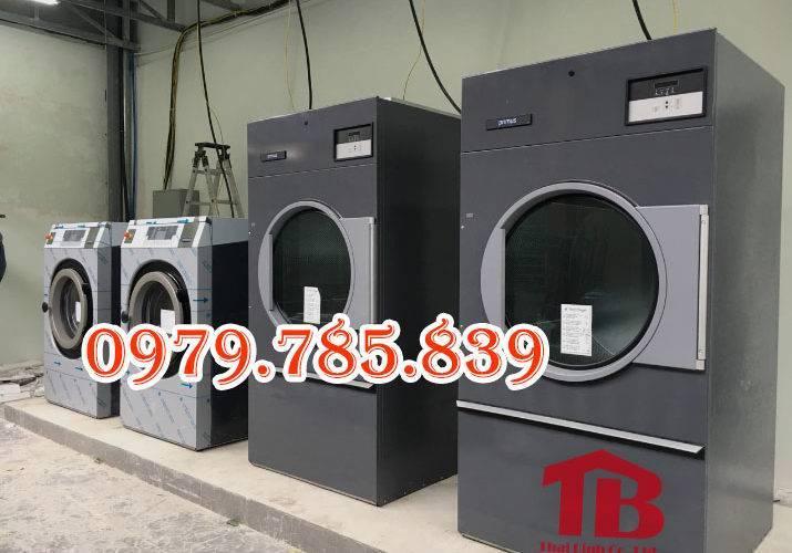 [ Hỏi đáp] Máy giặt công nghiệp có đắt không?
