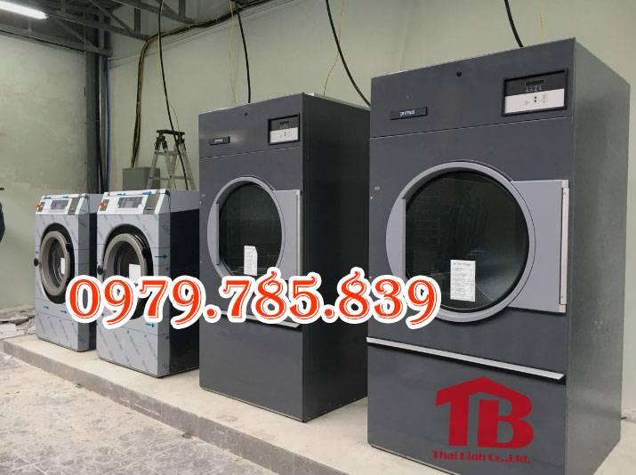 máy giặt công nghiệp có đắt không