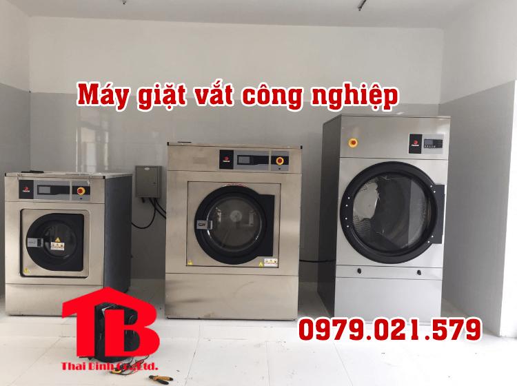 thiết bị giặt là công nghiệp máy giặt công nghiệp