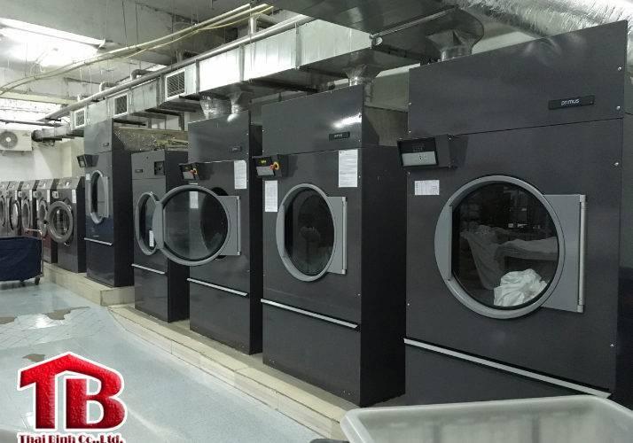 Máy giặt công nghiệp là gì? Mua máy giặt công nghiệp chính hãng tại đâu?