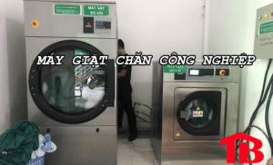 Máy giặt chăn công nghiệp liệu có quan trọng?