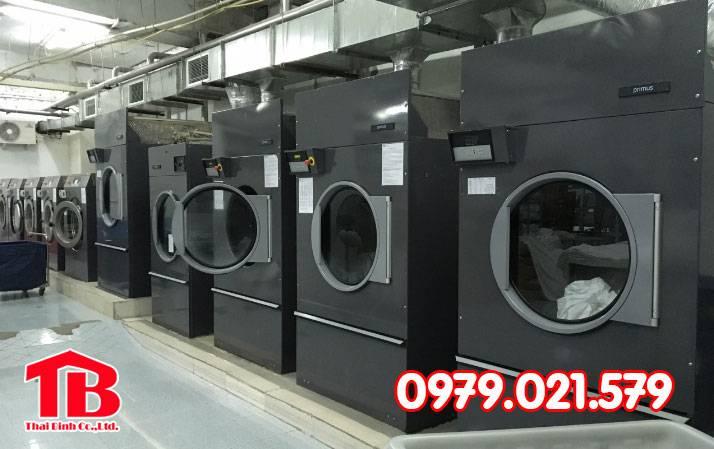 máy giặt công nghiệp tại Đà Nẵng