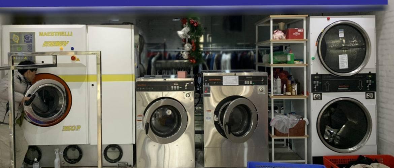 [Note] Mở xưởng, mở tiệm giặt là cần bao nhiêu vốn?