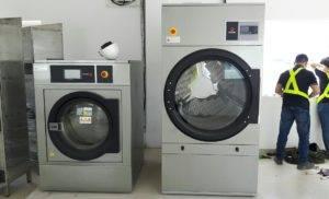 Địa chỉ mua máy giặt công nghiệp uy tín tại Nha Trang